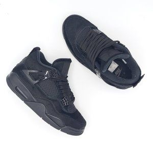 Nike Air Jordan 4 'Olivia Kim No Cover'